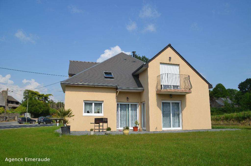 Maison Miniac Morvan 5 pièce(s) 162 m2