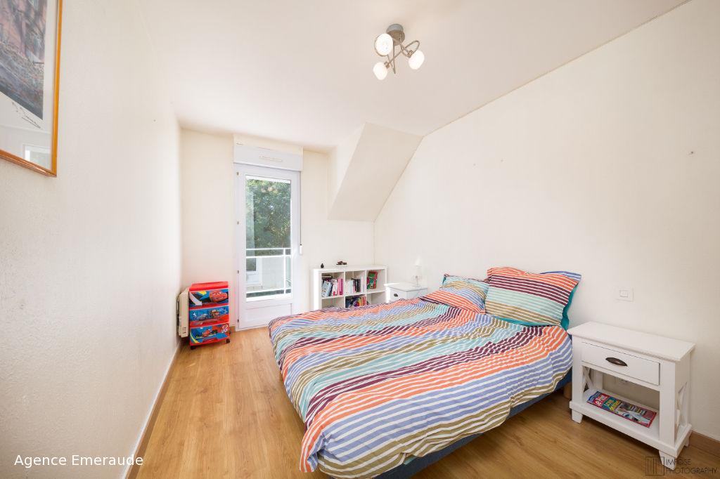 Appartement Meublé Dinard 3 pièce(s) A louer de septembre 2021 à fin juin 2022