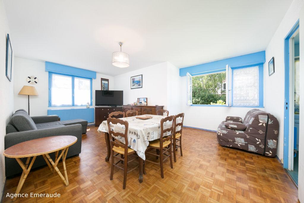 Appartement Dinard Saint-enogat 2 pièce(s) 50 m² la plage à quelques pas