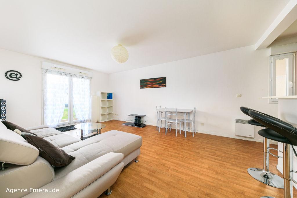 Appartement Pleurtuit  2 pièce(s) 47m² - garage proximité commerces et centre bourg