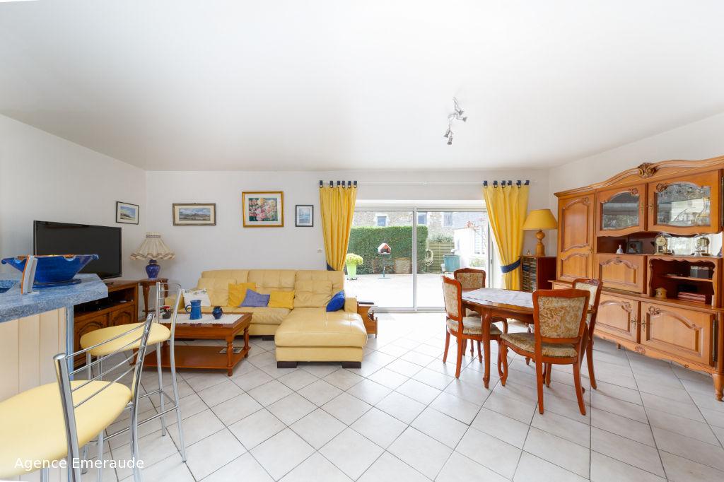 Maison Beaussais Sur Mer 8 pièce(s) 217 m² Longère proche commerces