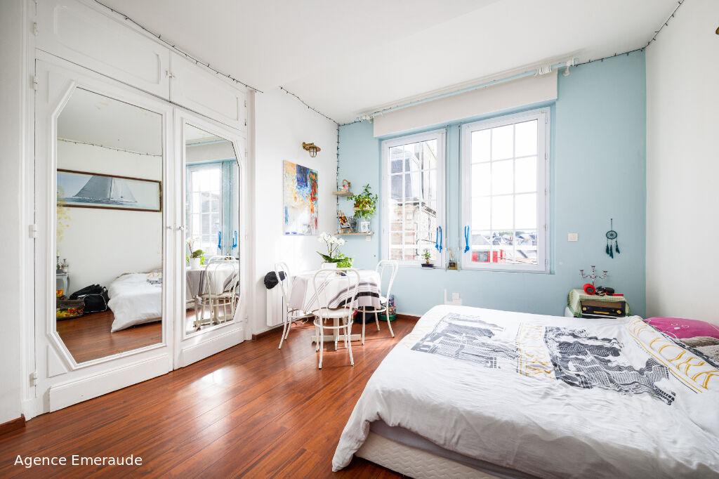 Appartement Dinard 1 pièce(s) 28.60 m² hyper centre