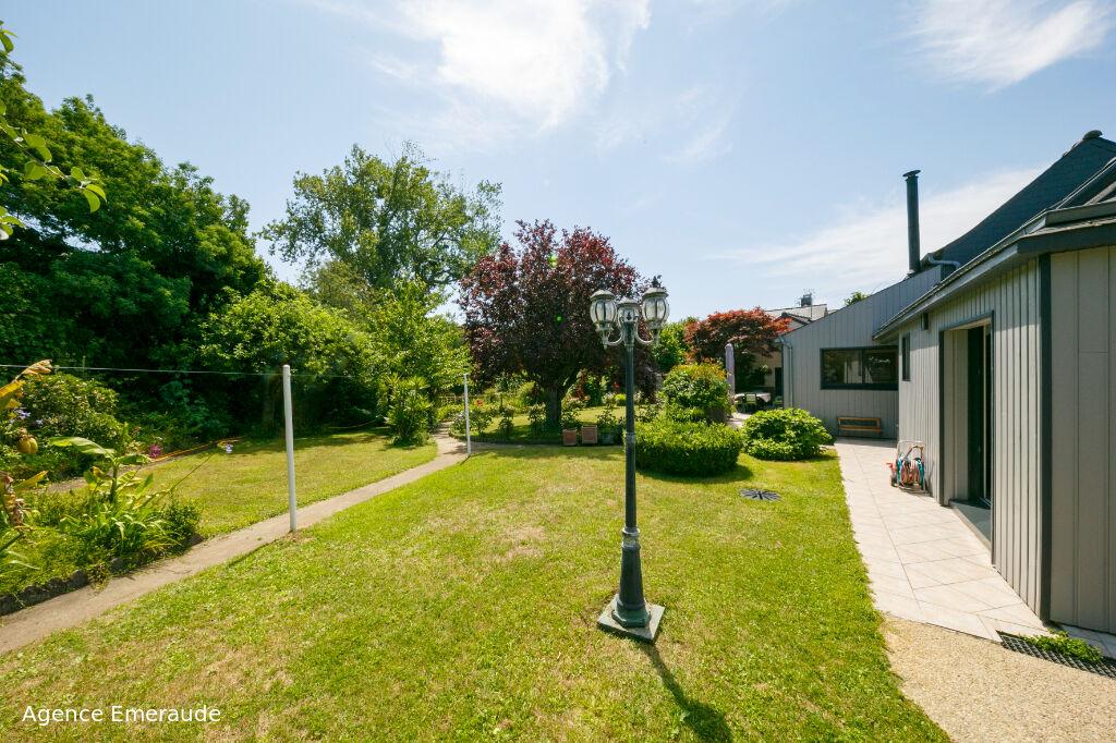 Maison Saint-Briac-sur-Mer 4 pièce(s) 105 m² au calme des ruelles de Saint-Briac-sur-Mer