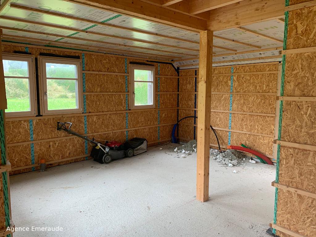 Maison St Briac Sur Mer 6 pièce(s) 137 m² terrain d'une surface de 1023 m²