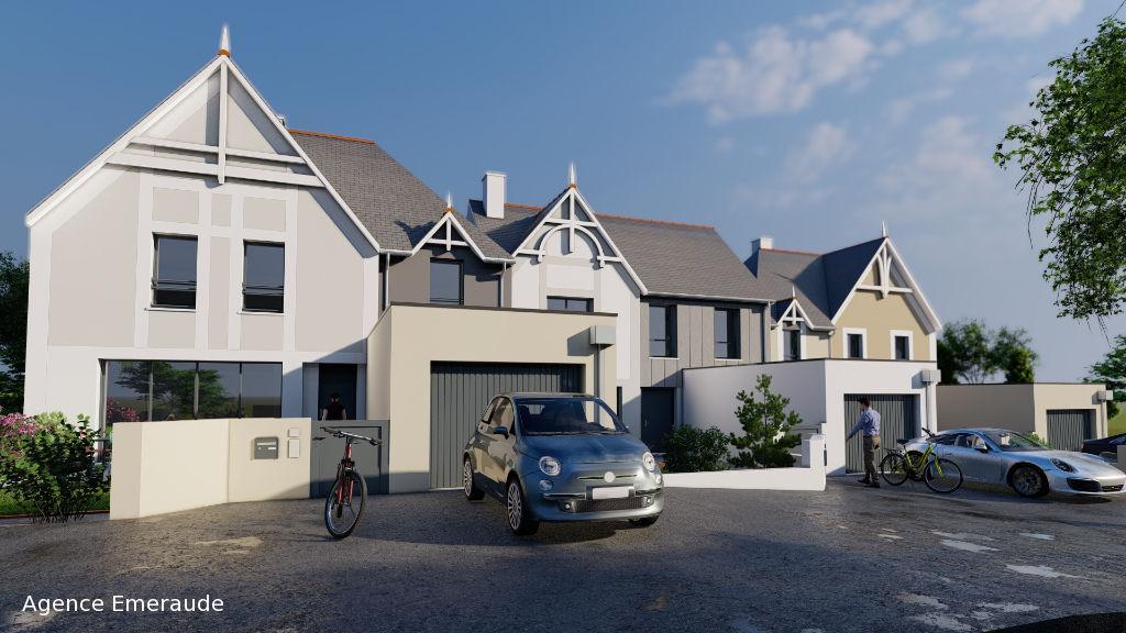 Maison Dinard 5 pièce(s) 143 m² maison neuve livraison second trimestre 2022