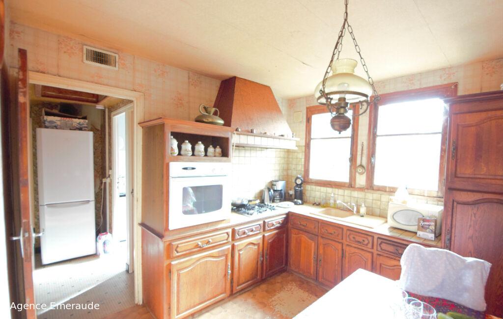 Maison Lancieux 5 pièce(s) 68.70 m2 à quelques minutes de la plage de Saint-Sieu