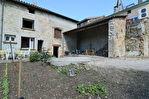 Maison de village Revonnas deux chambres agrandissement possible 2/8