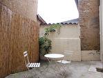 A louer proche centre ville, type deux spacieux  avec cour privative Bourg en Bresse 1/13