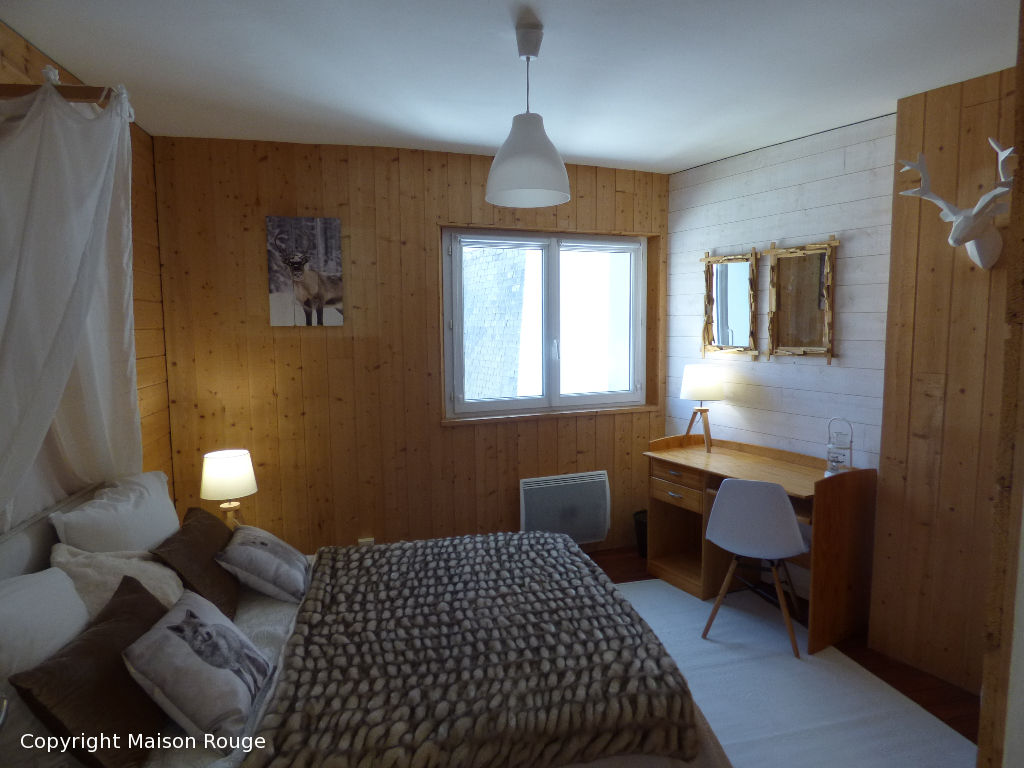 Maison Saint Malo 7 pièce(s) 140 m2