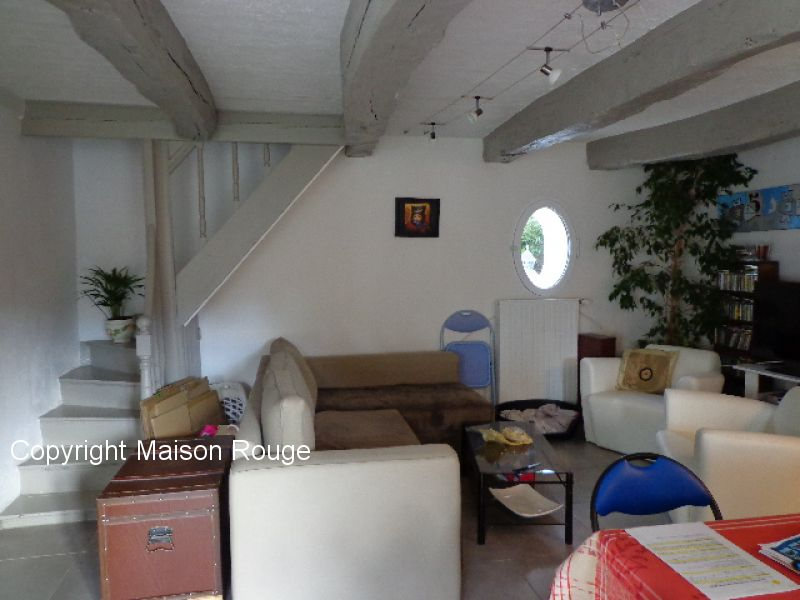 Maison Saint-malo 3 pièce(s)