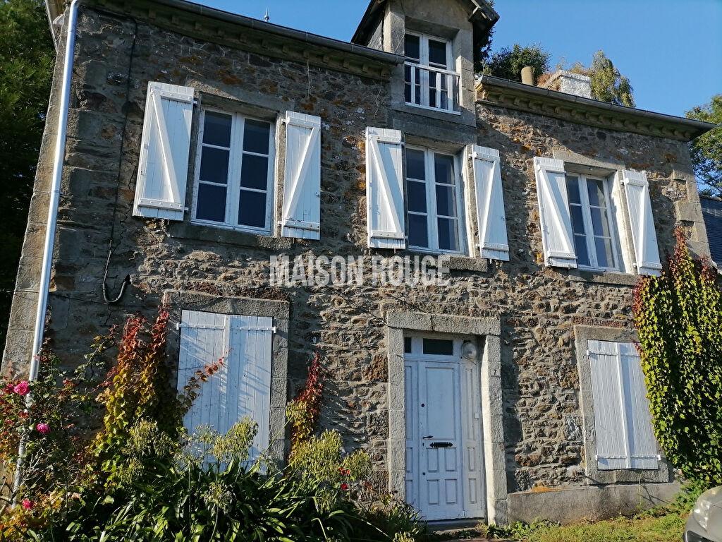 Belle Longère 5 chambres à 10 mn de Dinard