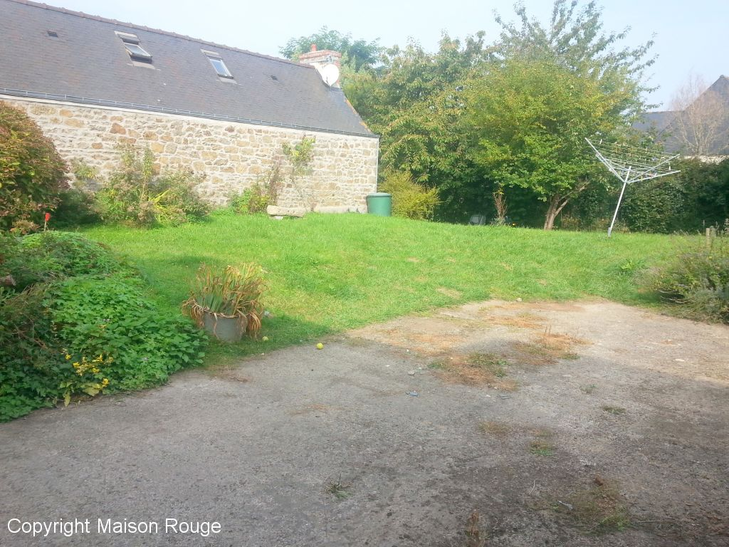 Maison Saint Lunaire 6 pièces 130 m2