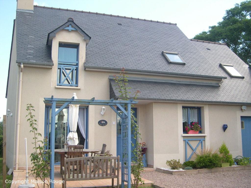 Maison Saint Briac Sur Mer 6 pièce(s) 115 m2
