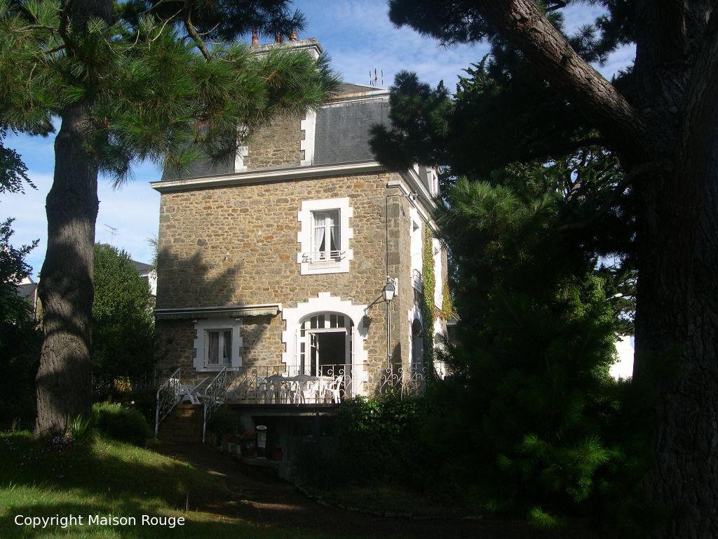 Maison Saint Briac Sur Mer 8 pièce(s) 160 m2