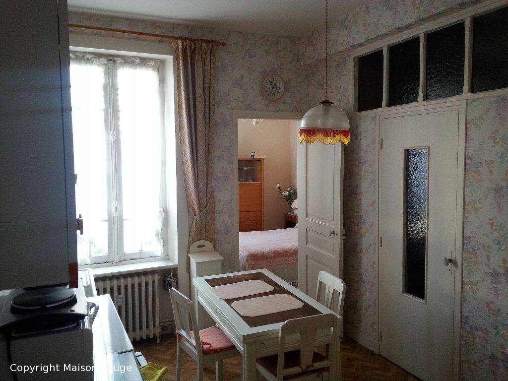 Appartement Saint Lunaire 2 pièces 24 m2