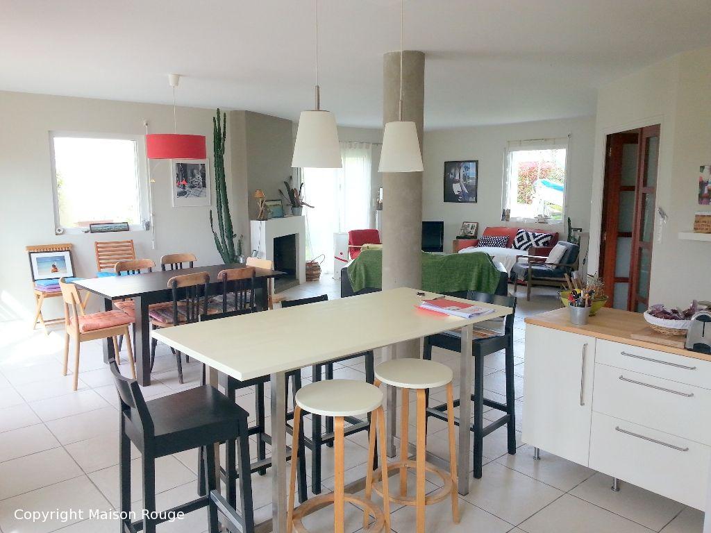 Maison Saint Lunaire 7 pièces 155 m2