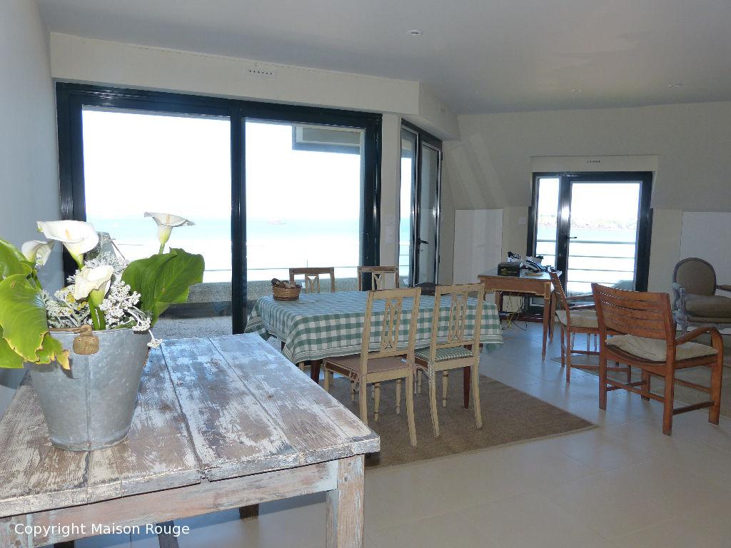 Appartement Saint Malo 4 pièce(s) 110 m2