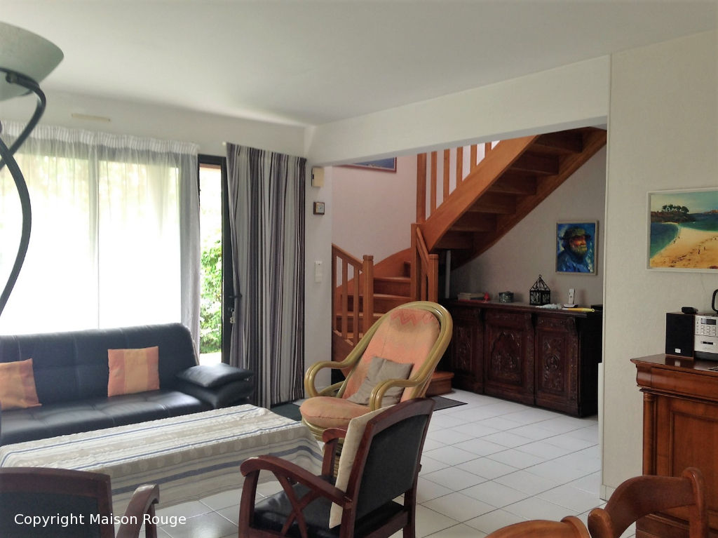 Maison Saint Briac Sur Mer 4 pièce(s) 100 m2