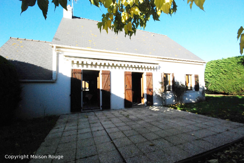 Maison Dinard 5 pièce(s) 90 m2