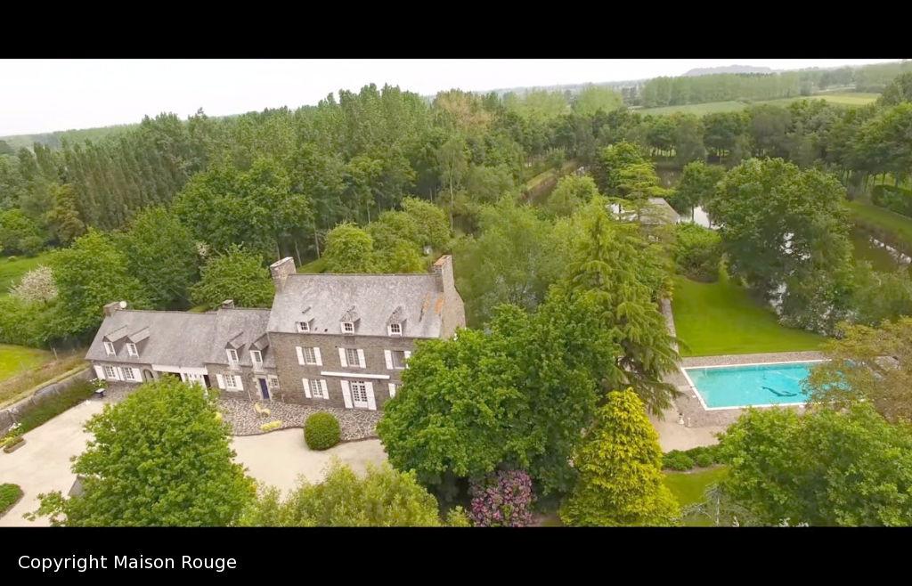 Maison Dol de Bretagne, 13 pièce(s) 289 m2