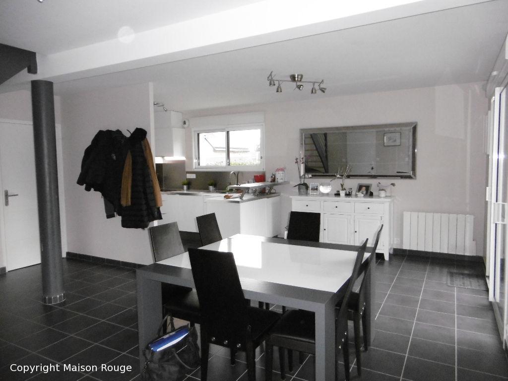 Maison  contemporaine Dinard