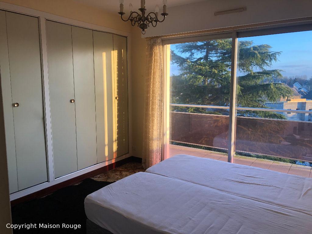 Appartement Dinard 2 pièce(s) 52 m2