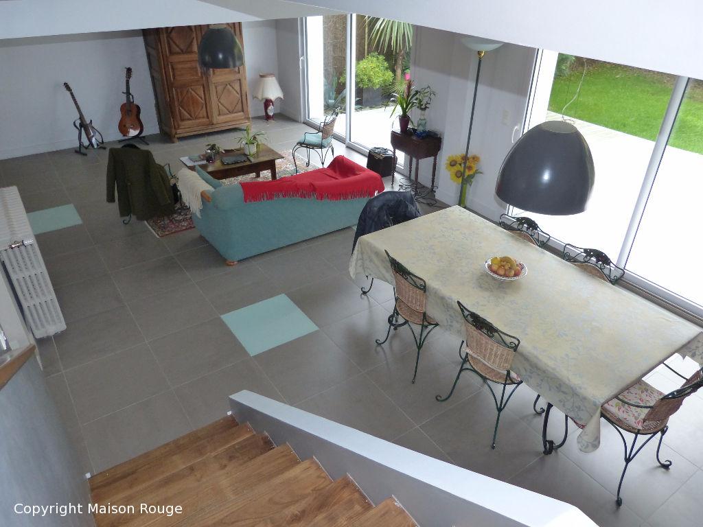 Maison Saint Malo 5 pièce(s) 125 m2 - TERRAIN 393M²