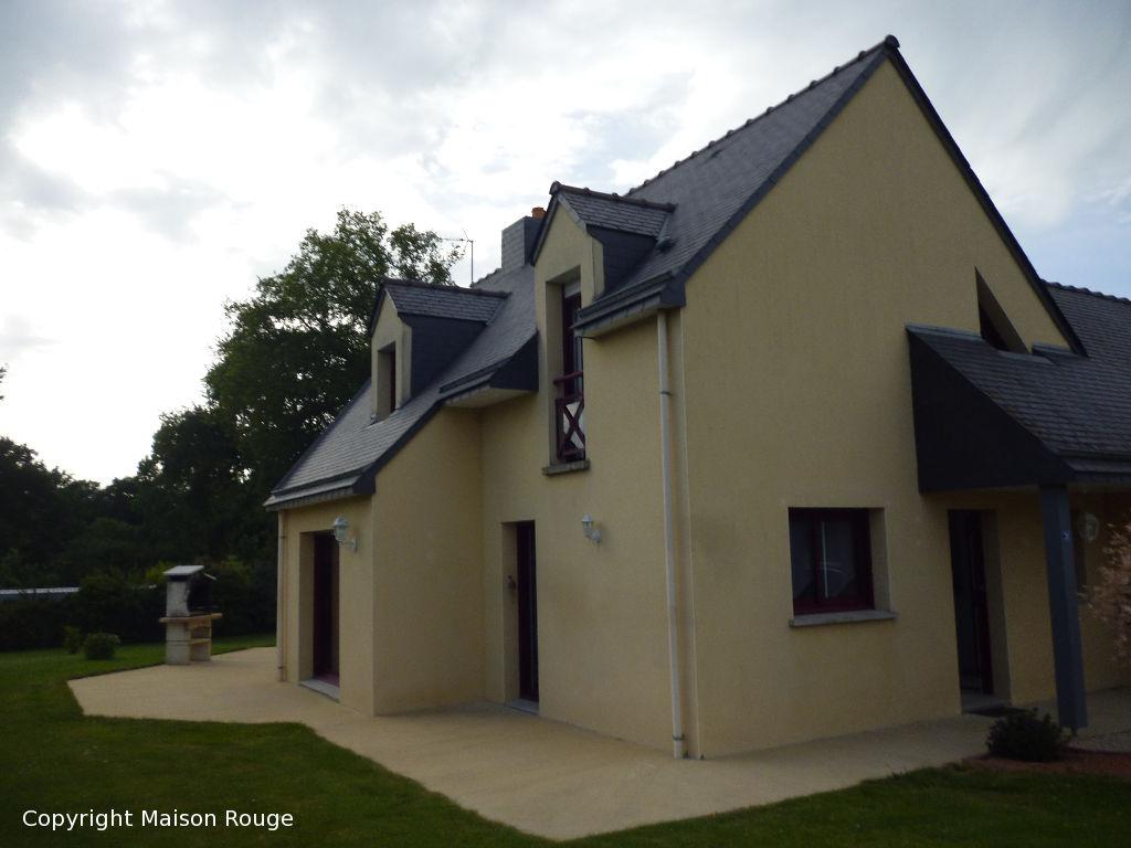 Maison  SAINT-DOMINEUC