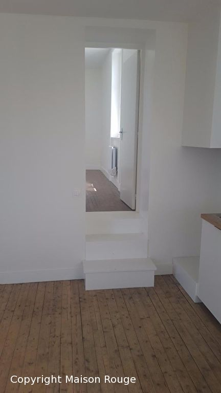 Appartement Cancale 3 pièce(s) 50.3 m2
