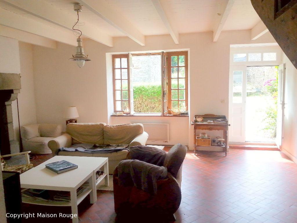 Maison Le Minihic Sur Rance 5 pièces 124 m2