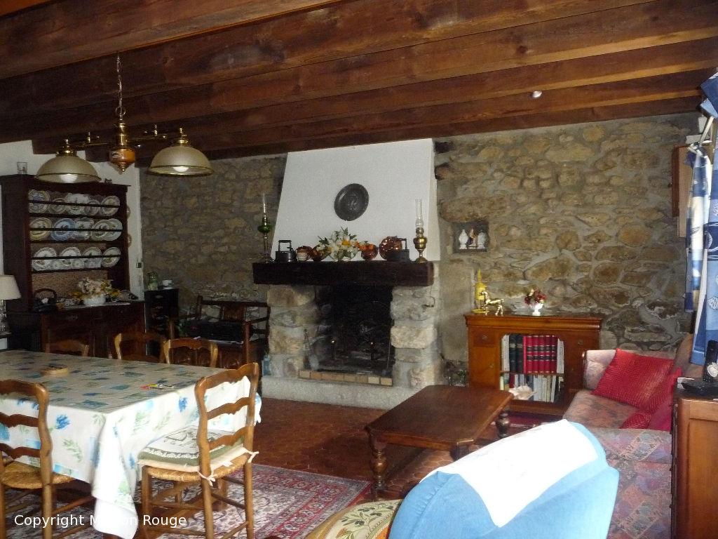 Maison Pleurtuit 3 pièce(s)
