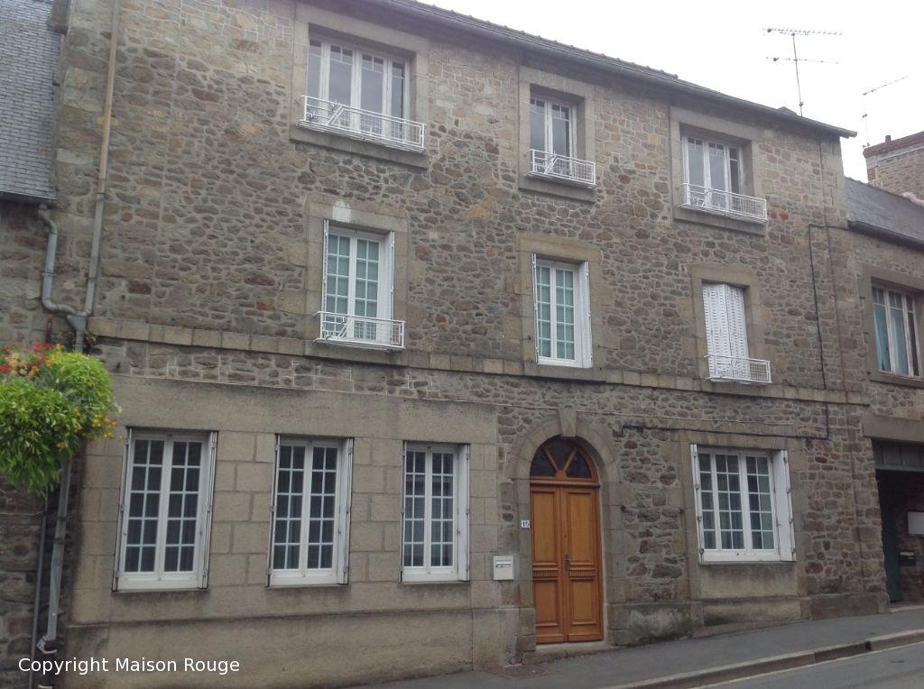 Maison PLANCOET Centre