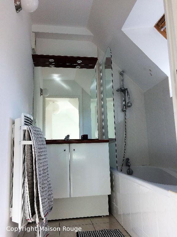 Appartement  2 pièce(s) 40 m²