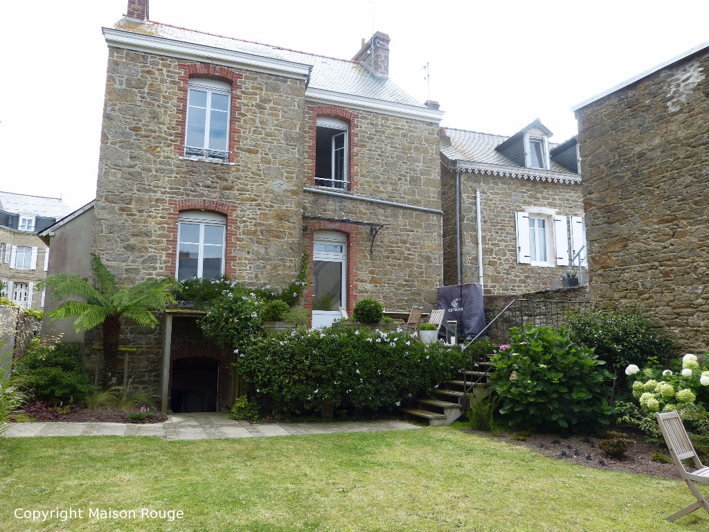 Maison Saint Malo 5 pièce(s) 110 m2
