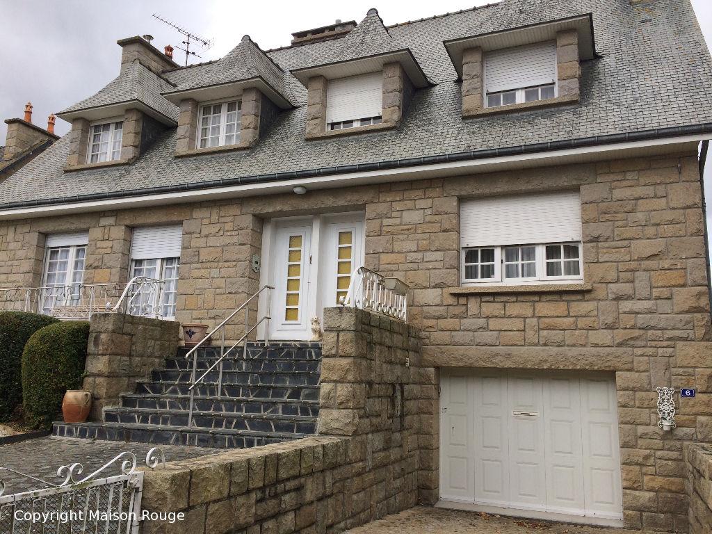Maison plein-centre de Plancoet