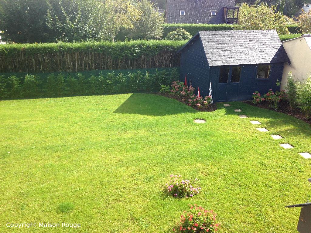 Maison Lancieux 4 pièce(s) 103 m2