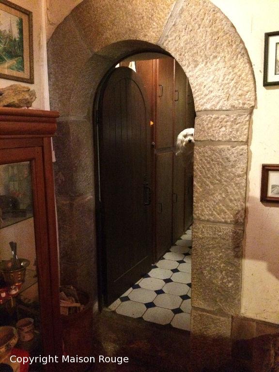 Maison à Saint-Potan