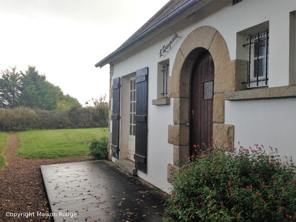 Maison Saint Briac Sur Mer 6 pièce(s) 130 m2