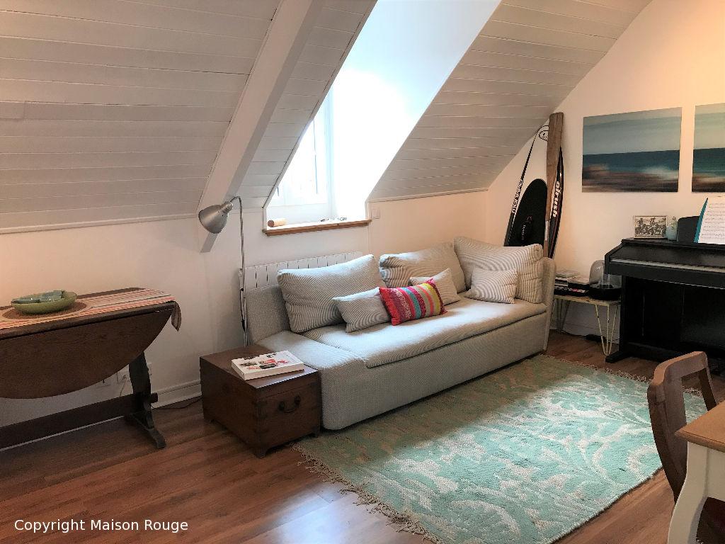 Appartement  T3 Saint Briac Sur Mer  hyper centre