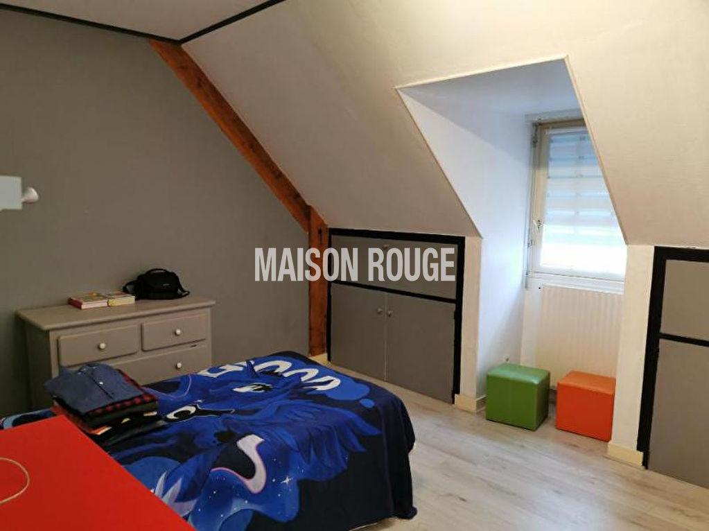 Maison traditionnelle rénovée sur 1567 m²