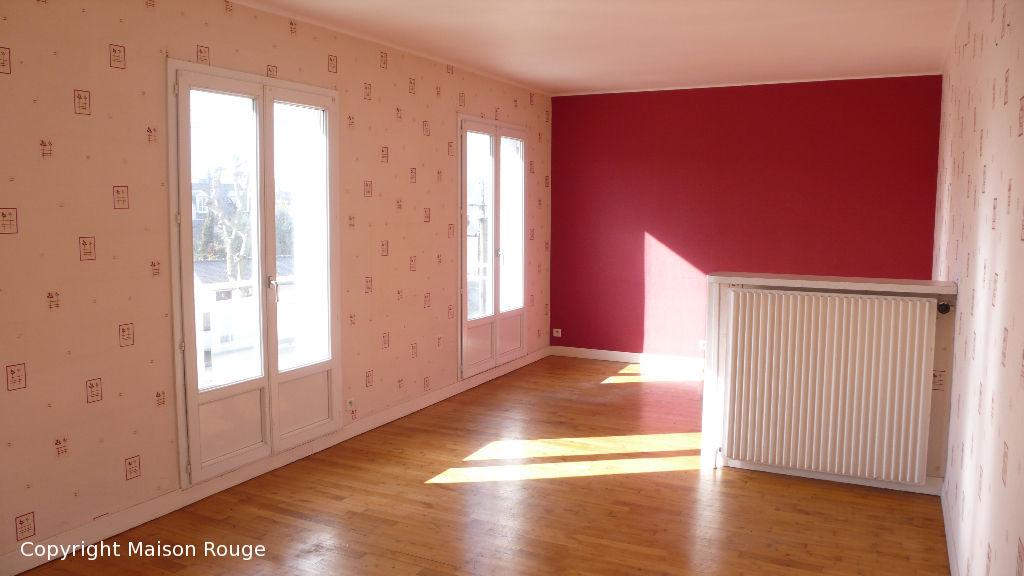 Appartement Saint-Malo Saint-Servan - 4 pièces - 86 m²