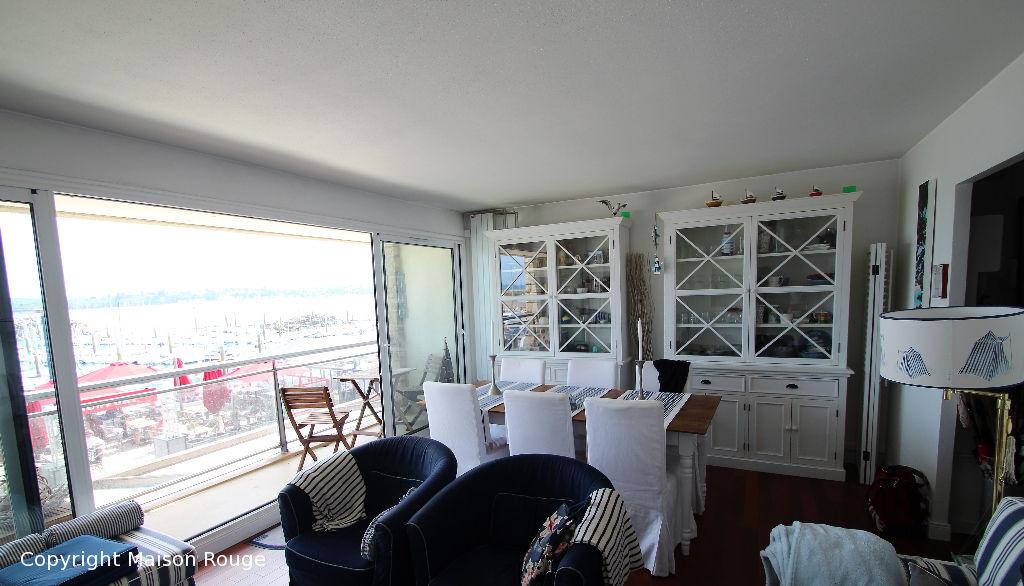 Appartement Saint Cast Le Guildo 4 pièce(s) 80.81 m2