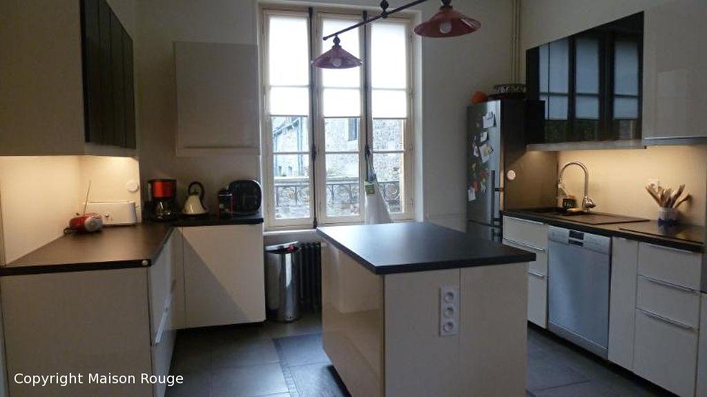 Maison Saint Malo
