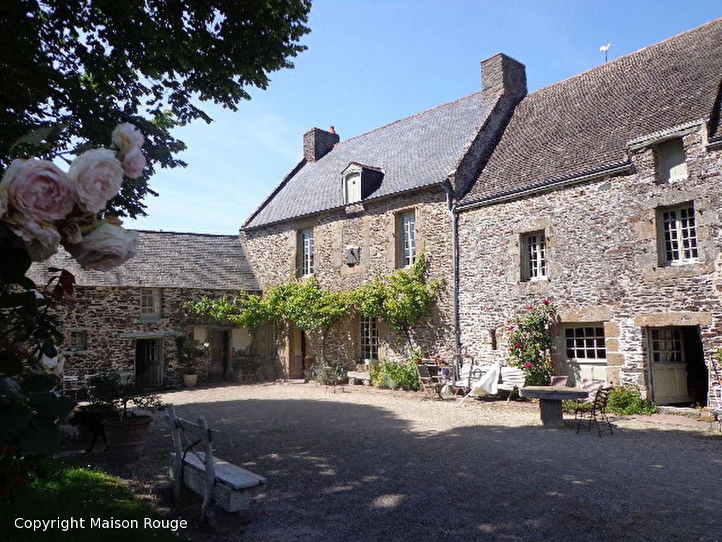 Maison Saint Benoit Des Ondes