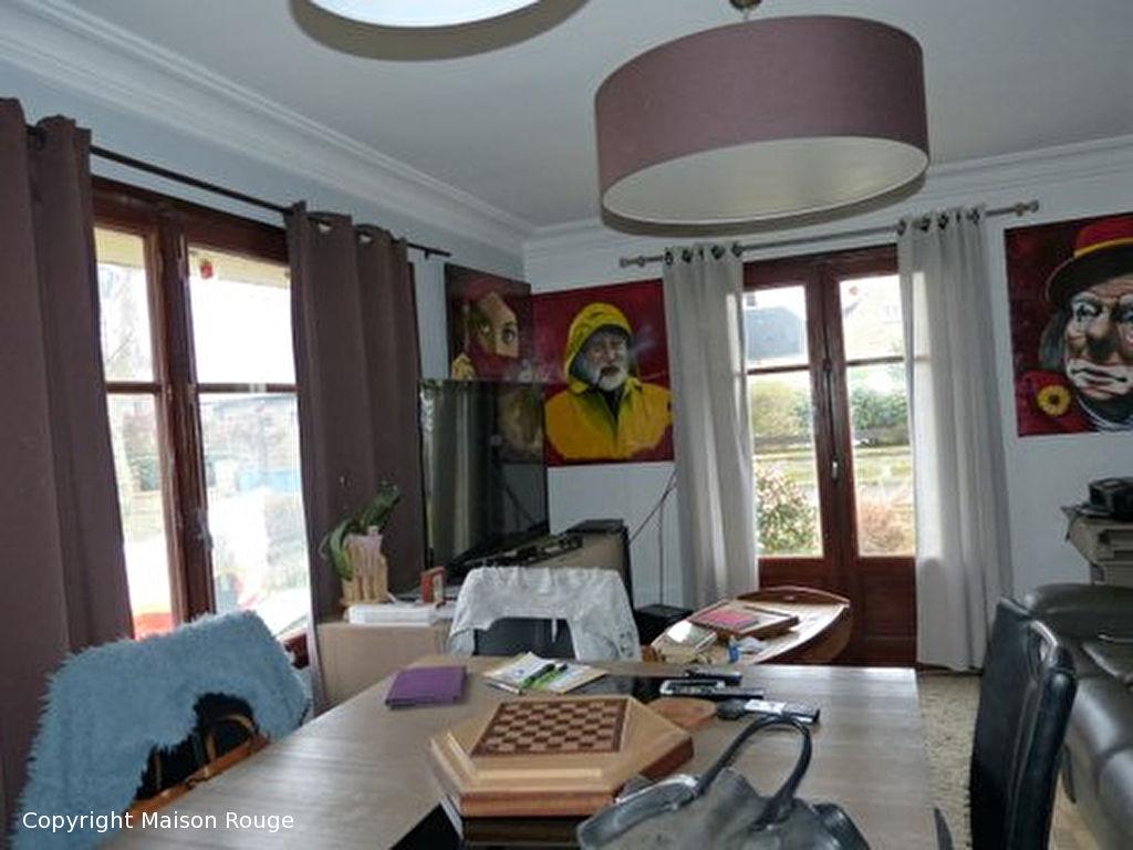 Maison Saint Malo Rochebonne T5 85 m2