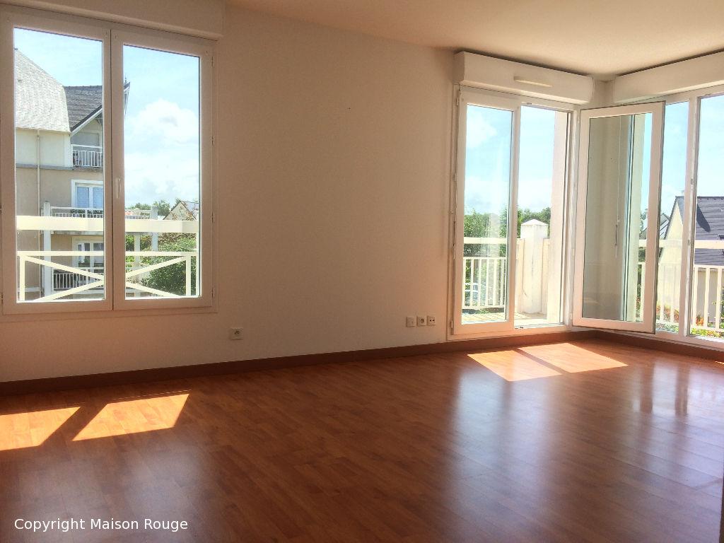 Appartement T2 - PLEURTUIT - Proximité centre et commerces