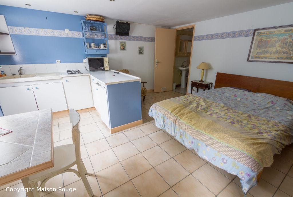 Maison La Richardais 5 pièce(s) 115 m2