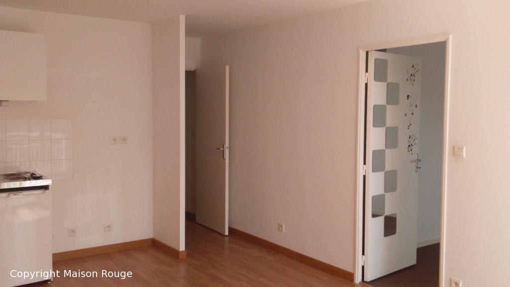 Appartement Pleurtuit 2 pièce(s) 39.70 m2
