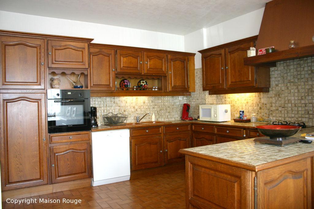 Maison Cancale 6 pièce(s) 154 m2