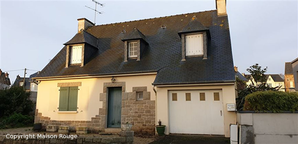 Maison Lamballe 5 pièce(s) 100 m2